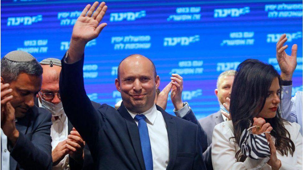 Naftali Bennett – kommandós, multimilliomos, politikus, miniszterelnök | Szombat Online