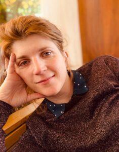"""""""Egy nő a meg nem született gyermekének is az anyja marad"""" –Interjú Wéber Katával"""