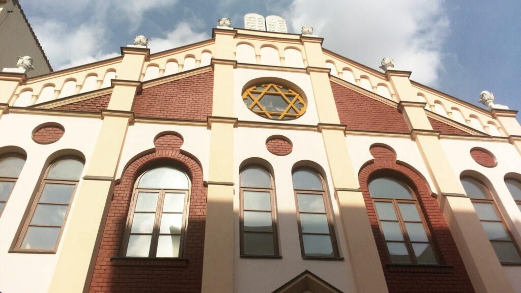 Debrecen: Új zsidónegyed applikáció