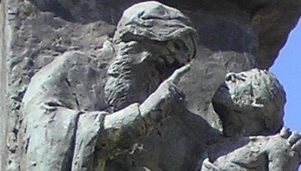Békeszeretők és békére vágyók – Misna magyarul, Ávot 1.   Szombat Online