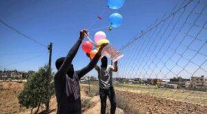 Gáza: harmadik napja gyújtogatnak