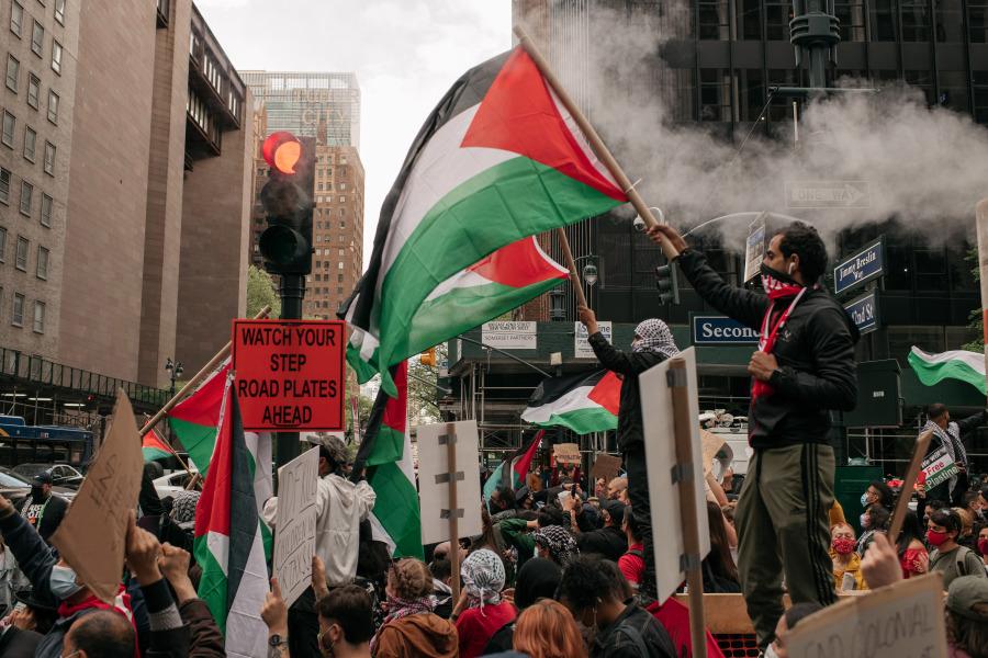 Az Izrael-ellenesség antiszemitizmus – véli az amerikai zsidók nagy többsége