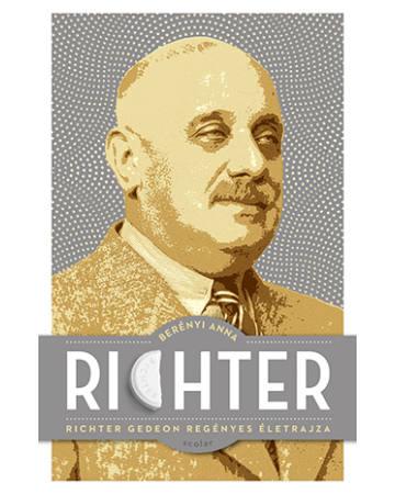 Richter Gedeon regényes életrajza