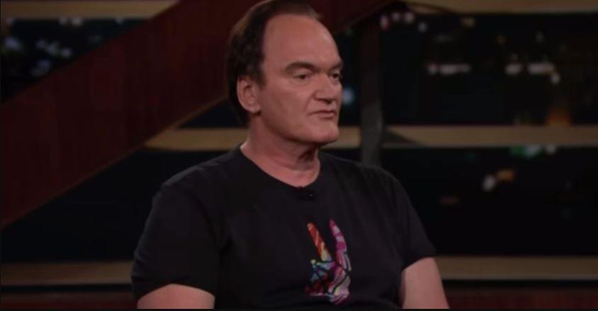 """Quentin Tarantino: """"Egy Izraelben játszódó film fantasztikus lenne""""   Szombat Online"""