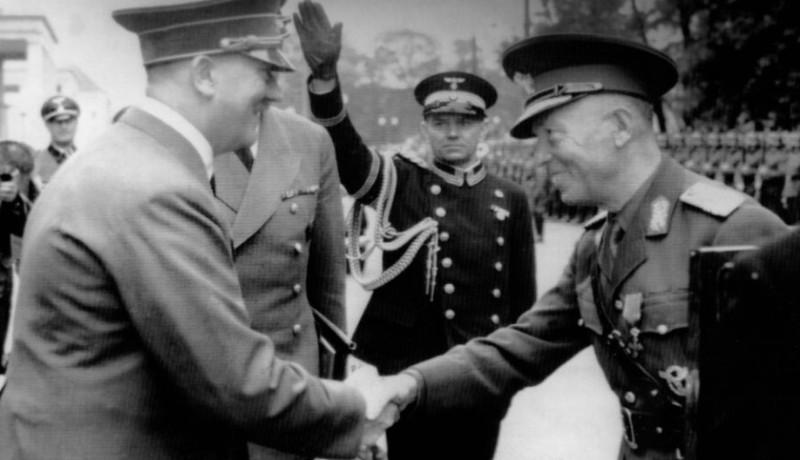 Románia: Vizsgálják a népirtásban felelős Antonescu tiszteletére bemutatott szentmise ügyét