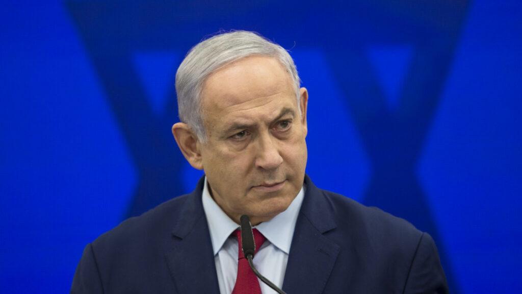 """Netanjahu """"választási csalást"""" és a """"mély államot"""" emleget a vereség után – mint Trump   Szombat Online"""