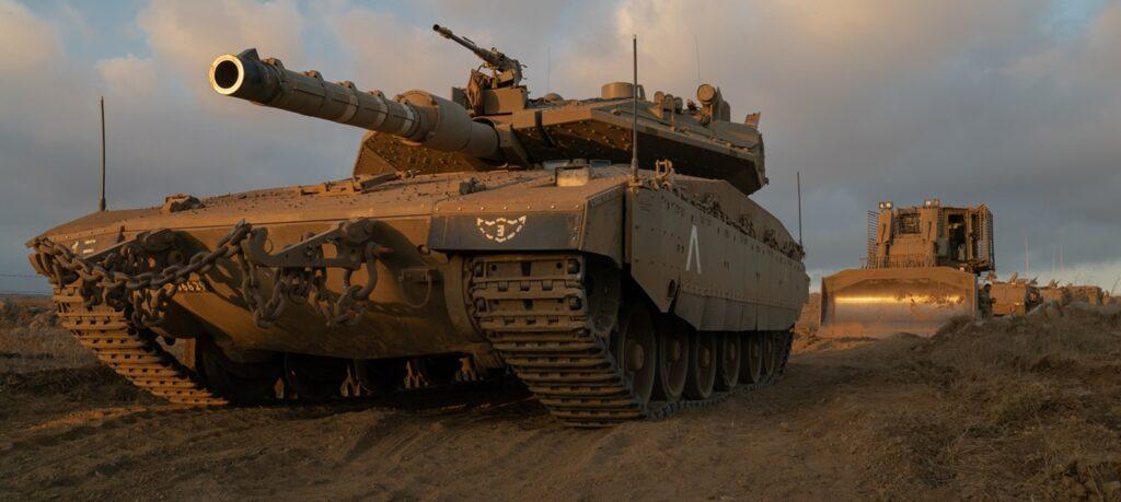 A hadsereg elbocsátott egy szakaszparancsnokot, mert gázai civilekre lövetett