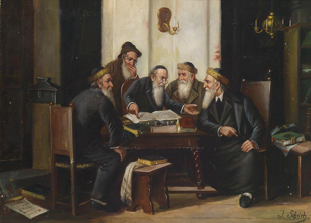 A bölcs hét tulajdonsága – Misna magyarul, Ávot 5.   Szombat Online