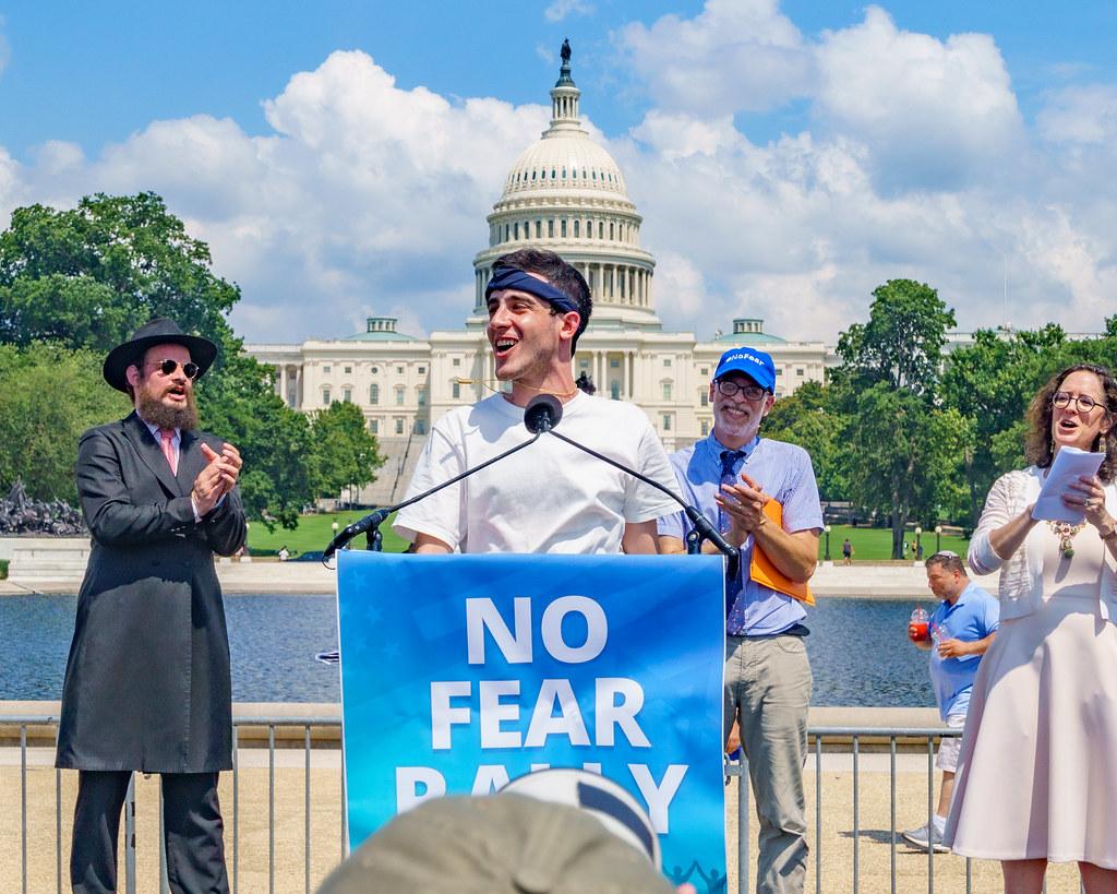 Amerikai vita: mit tegyünk az anticionista zsidó fiatalokkal? | Szombat Online