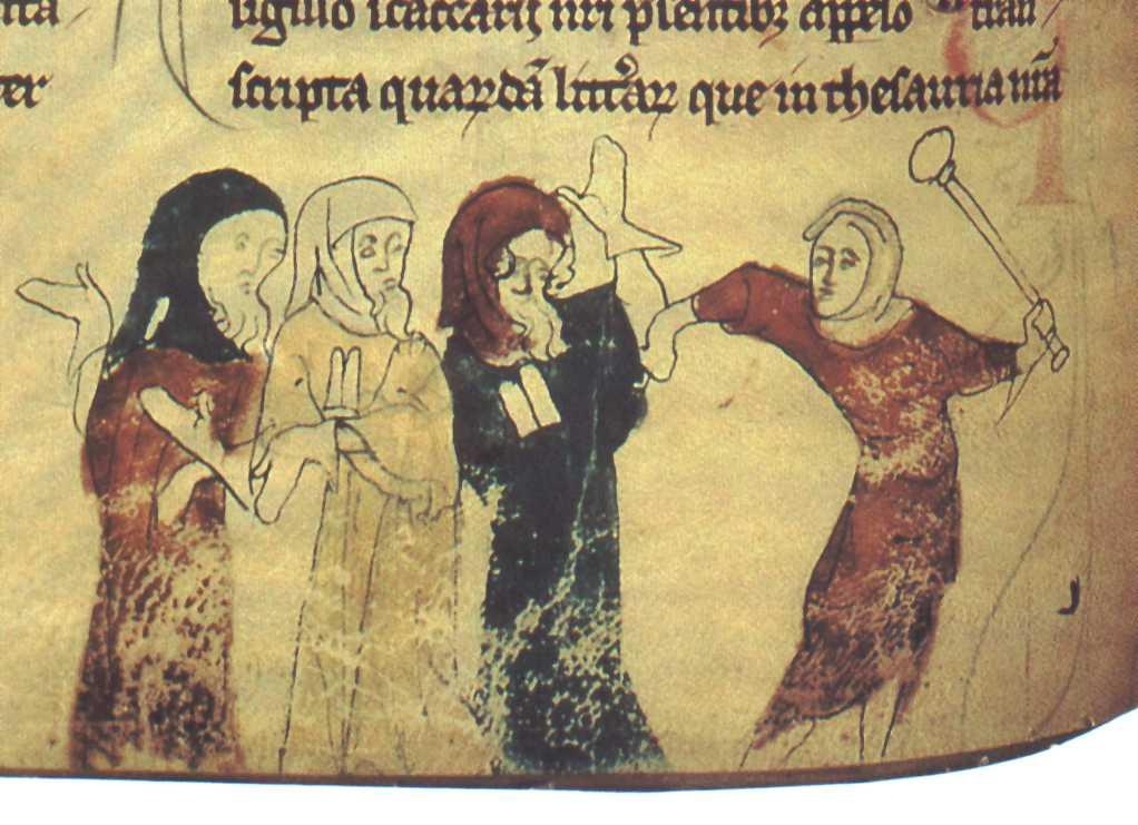 Az anglikán egyház bűnbánatot gyakorolna – 13. századi zsidóellenes rendeletek miatt | Szombat Online