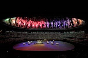 Tokiói olimpia: először emlékeztek meg a nyitó ünnepségen a müncheni mészárlás izraeli áldozatairól