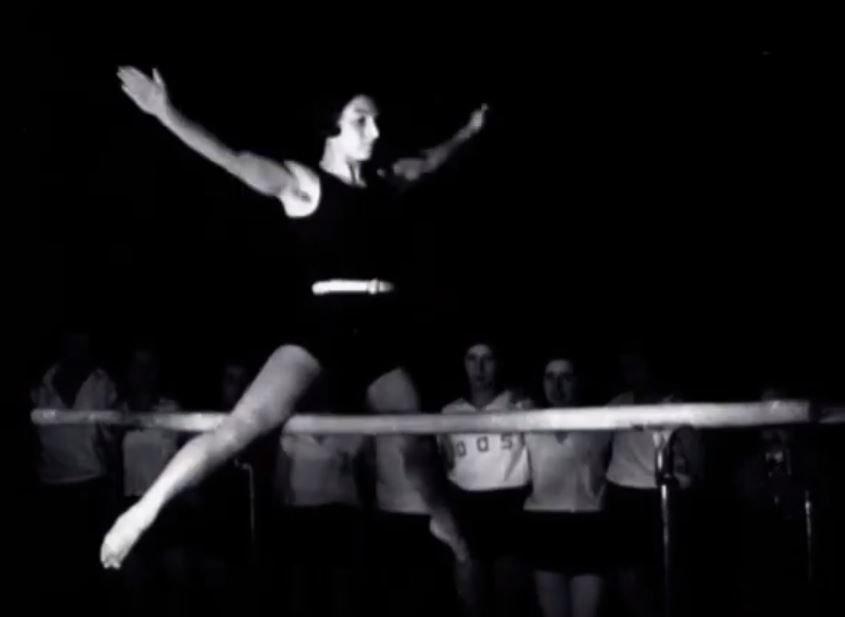 Zsidó olimpikonok, akik a Holokauszt áldozatai lettek