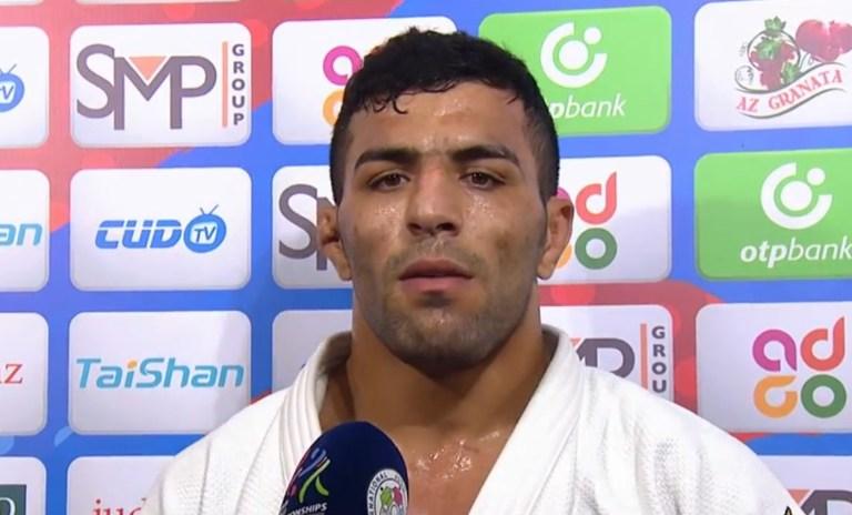 Izraelnek ajánlotta olimpiai ezüstérmét az iráni rezsim elől elmenekült dzsúdós