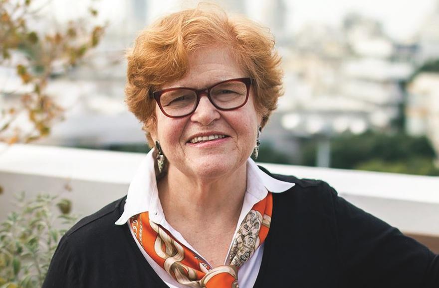 Biden elnök Deborah Lipstadt holokauszt-történészt nevezte ki antiszemitizmus-ügyi különmegbízottnak   Szombat Online