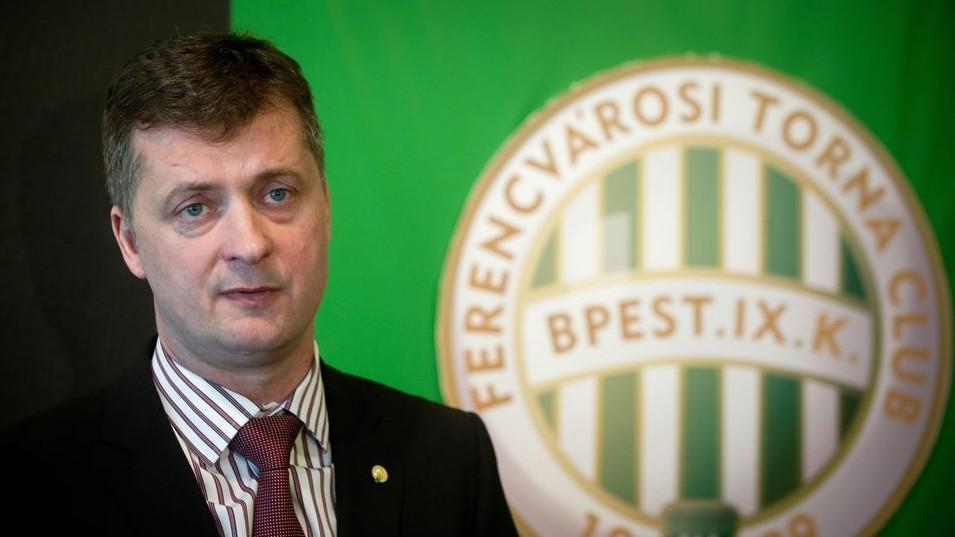 Kubatov Gábor, az FTC elnöke az antiszemitizmus ellen küzdő globális fórumon mondott beszédet