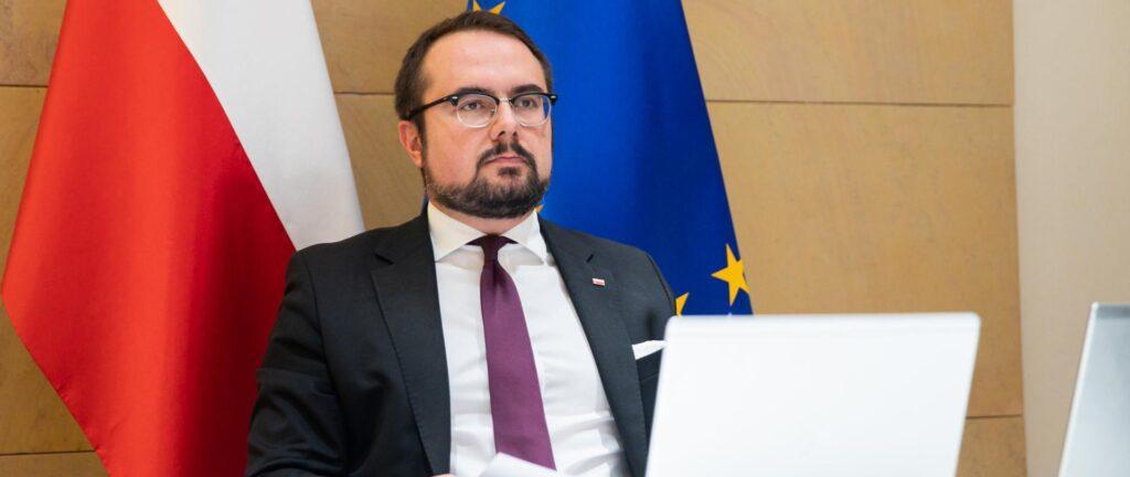 Lengyel külügyminiszter-helyettes: a német háborús jóvátétel nem lezárt ügy