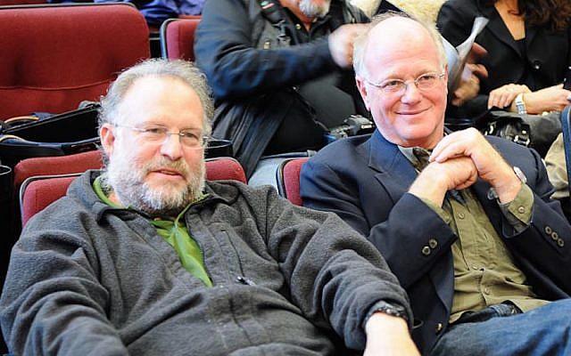 """Ben és Jerry: támogatjuk Izraelt, de elutasítjuk a """"törvénytelen megszállást"""""""