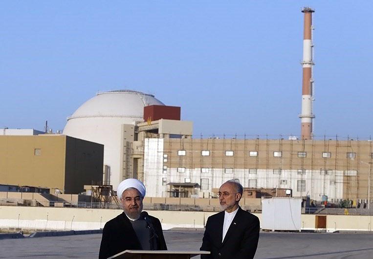 Már az európaiak is kritizálják Iránt a nukleáris megállapodás súlyos megsértése miatt   Szombat Online
