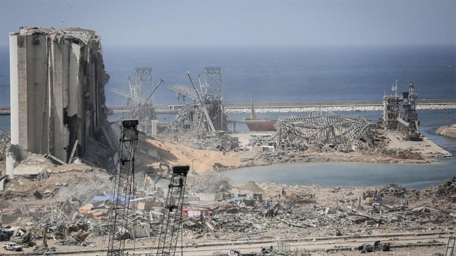 Libanon, a szétesett ország   Szombat Online
