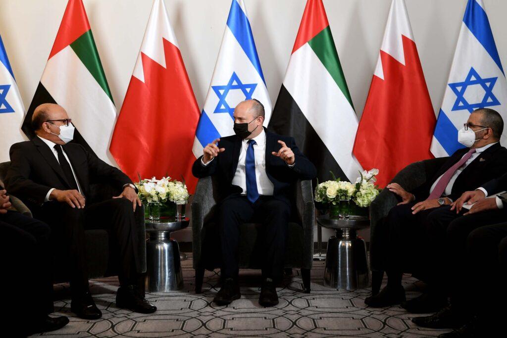 Izrael regionális szövetségre törekszik Irán ellen