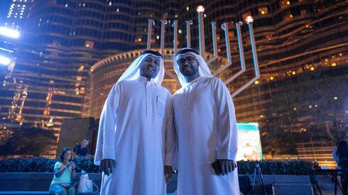 Zsidók az Emirátusokban: sok az érdeklődő, áttelepülő is akad | Szombat Online