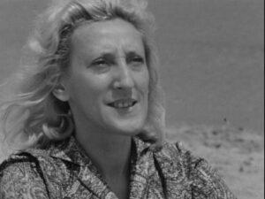 Nina Cassian – a román irodalom zsidó nagyasszonya