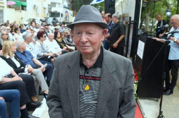 COVID szövődmények következtében 98 éves korában meghalt a varsói gettó egyik utolsó túlélője | Szombat Online