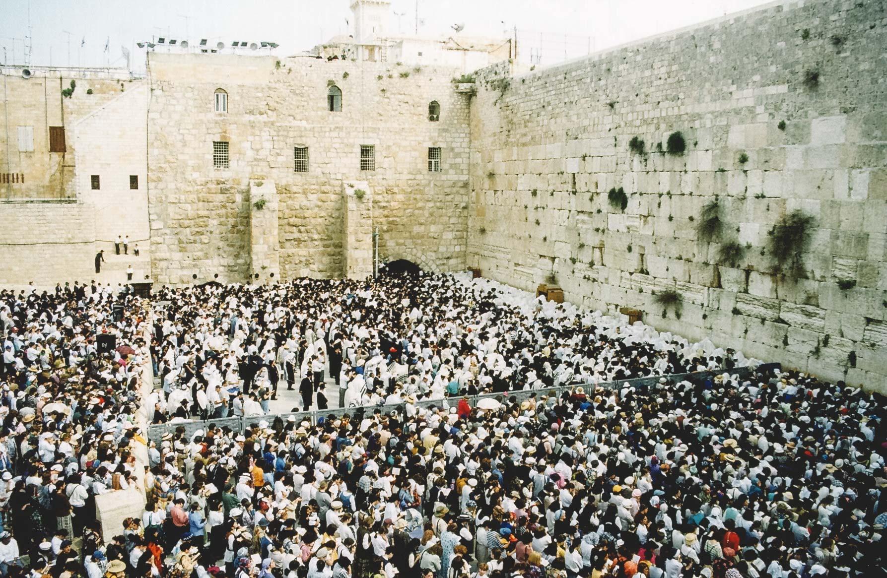 15 millió zsidó él a világon – vagy talán 25? | Szombat Online