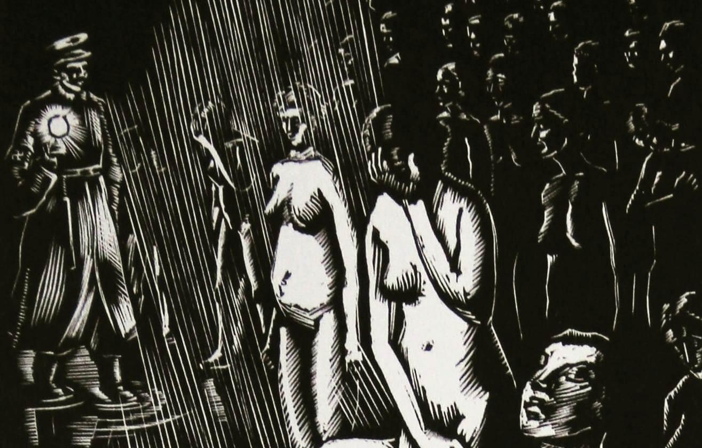 Danse Macabre – a holokauszt művészete | Szombat Online