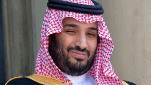 Szaúd Arábia, a kritizált szövetséges