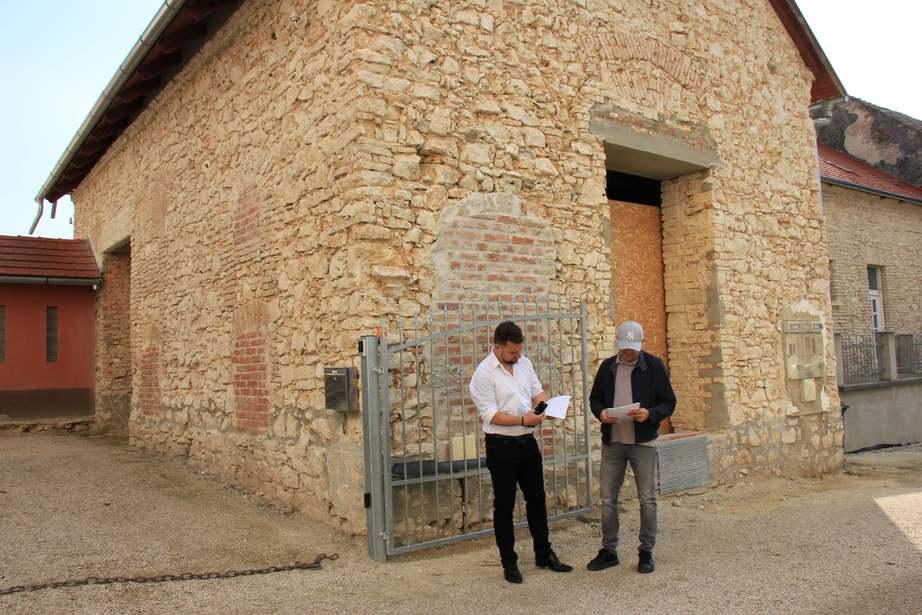 Új funkciót kaphat a tapolcai ózsinagóga épülete | Szombat Online