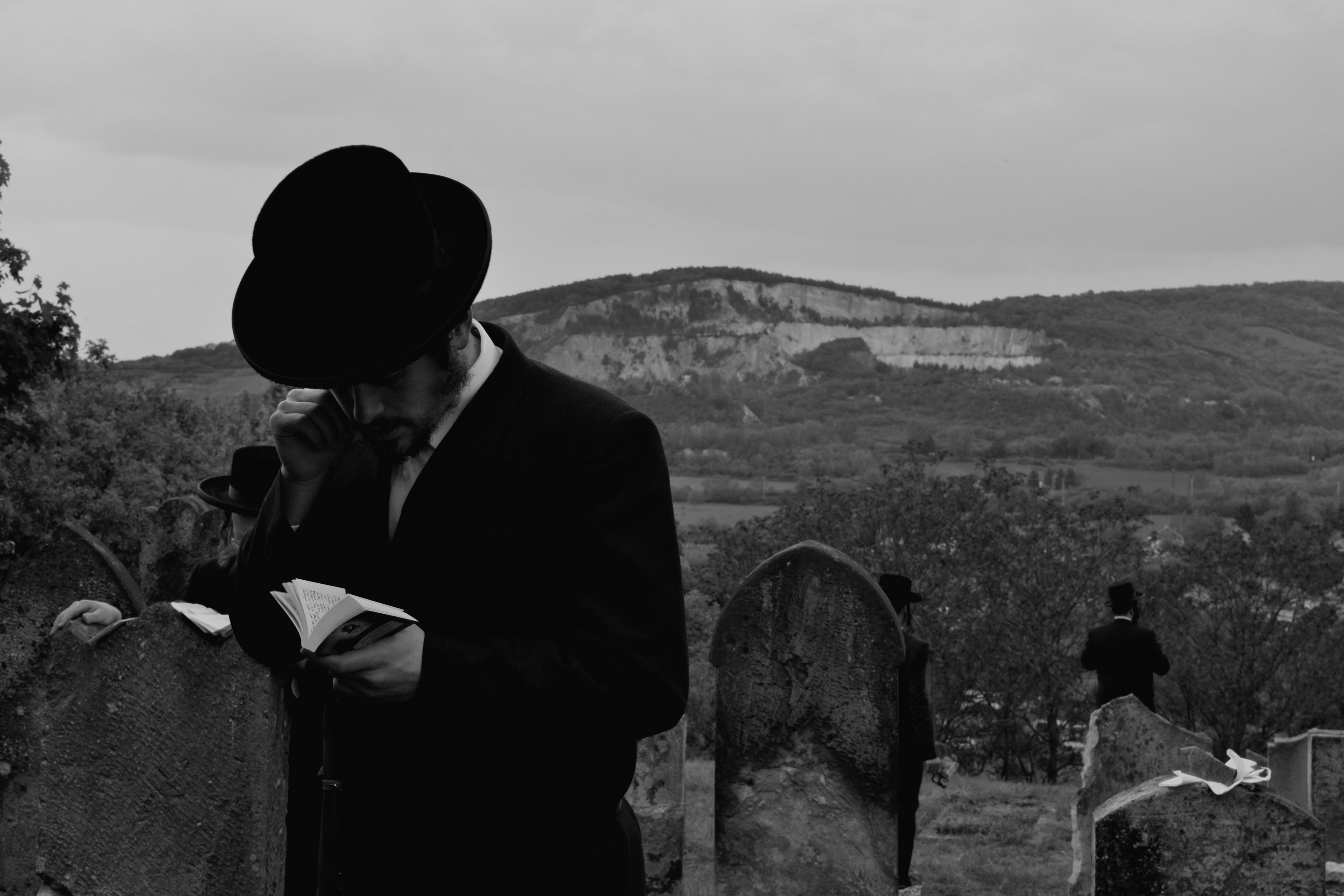 Zempléni csodarabbik | Szombat Online