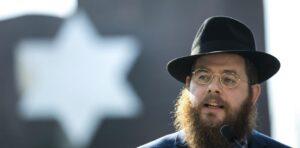 Köves Slomó: Európa egyik legbiztonságosabb országa Magyarország a zsidó közösség számára