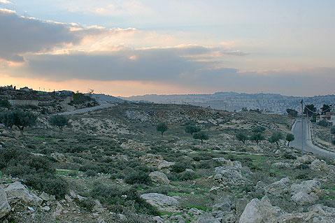 EU-közlemény: Izrael ne építsen újabb telepes lakásokat