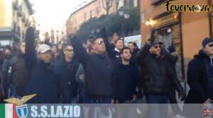 Olasz zsidók fölhívása a Lazio futballklubhoz: Ne tűrjék a fasisztákat!