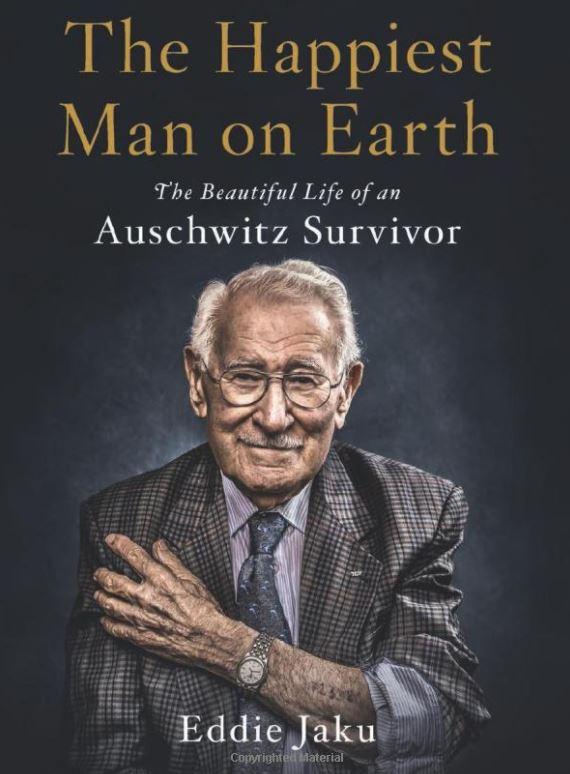 """101 éves korában elhunyt a """"legboldogabb ember a Földön"""""""