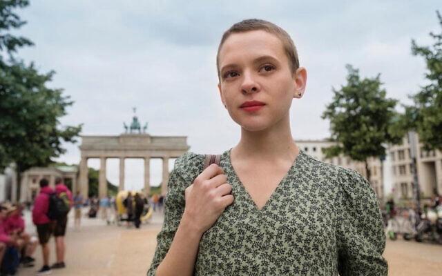 Shira Haas búcsúja magyar holokauszttúlélő nagymamájától | Szombat Online