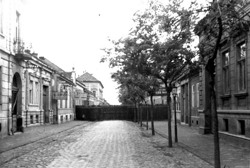 A zsidó gettók Európában és Magyarországon – konferencia a Holokauszt emlékközpontban