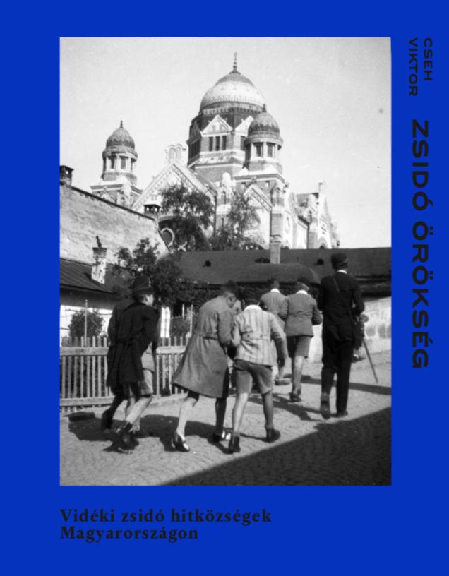 Eltűnt közösségek (emlék)könyve   Szombat Online