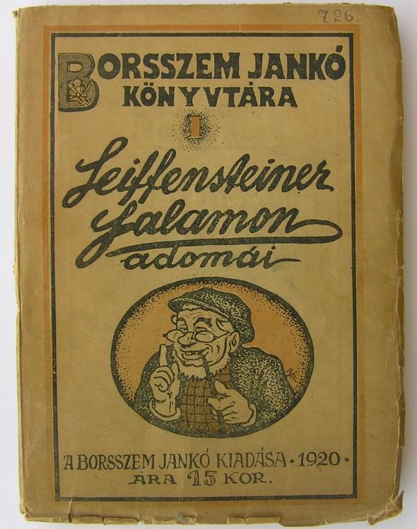 Vörös Boldizsár_Leiffensteiner Salamon adomái_1920.JPG