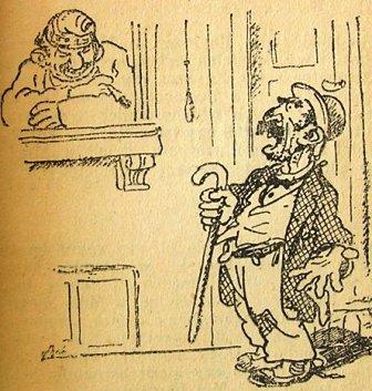 zsidó vicc illusztrációja 1919_vörös cikkehez online.JPG
