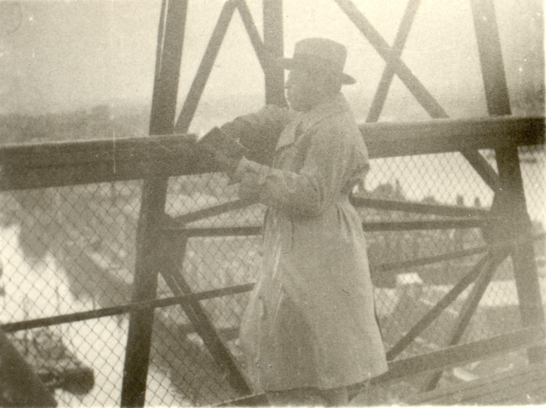 A rotterdami kikötőben 1929 .jpg