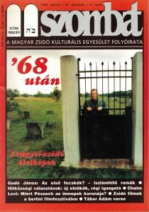 1999. áprilisi szám