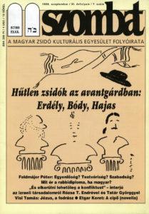 1999. szeptemberi szám