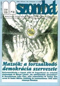 2000. februári szám