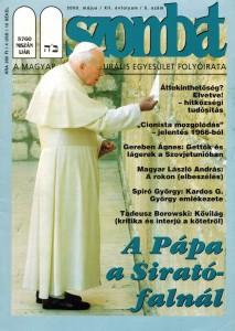 2000. májusi szám