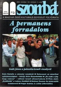 2000. novemberi szám