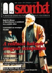 2001. januári szám