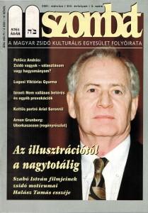 2001. márciusi szám