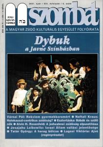 2001. júniusi szám